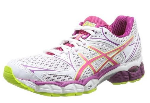 asics gel pulse avis