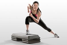 equipement-step-fitness