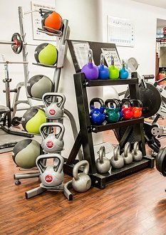 materiel fitness magasin